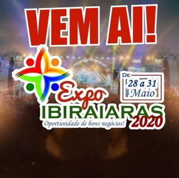 EXPO IBIRAIARAS